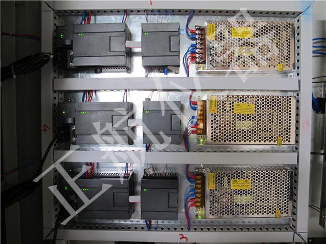 正航LED试验设备图
